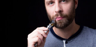 What are the benefits of electronic cigarettes